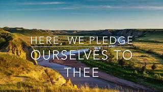 North Dakota state song
