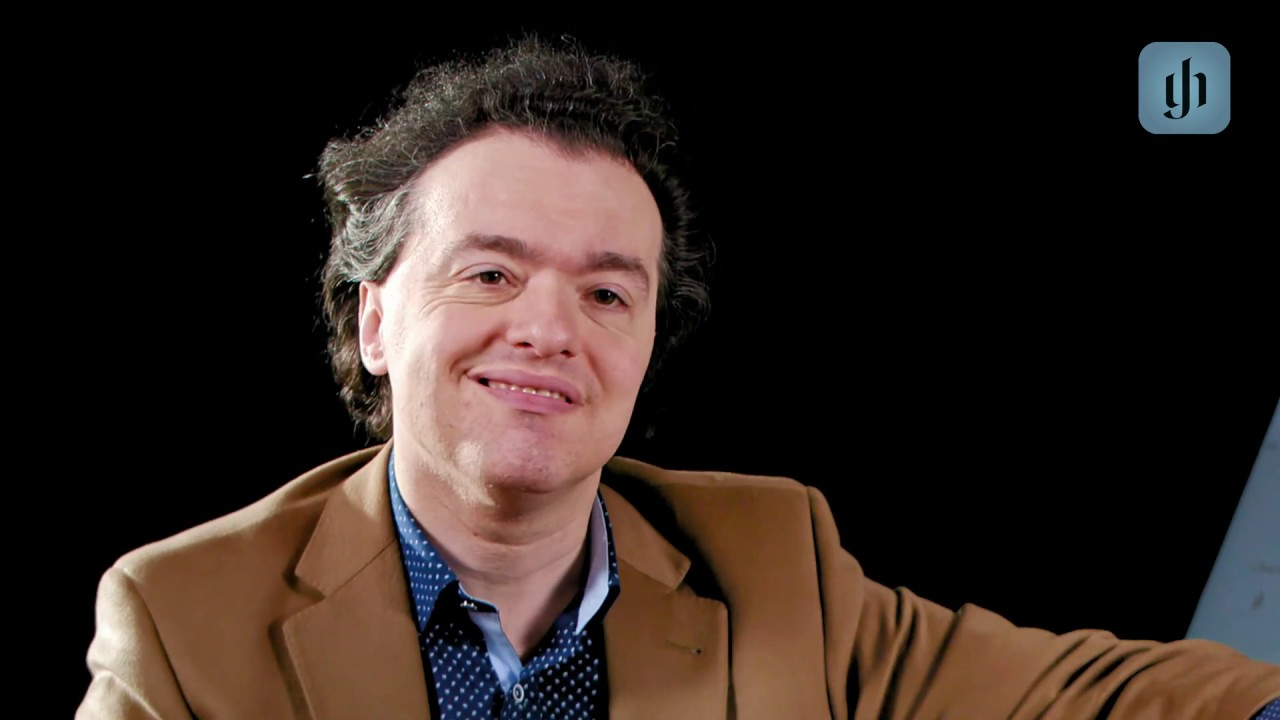Famed Concert Pianist Evgeny Kissin publishes first compositions