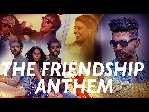 The Friendship Anthem |Yaara Teri Yaari Remix |VDJ ROYAL|