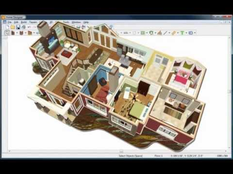 home designer pro 2014 youtube