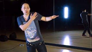 ТАНЦЕВАЛЬНАЯ СВЯЗКА, КОТОРОЙ МОЖНО УДИВИТЬ | уроки танцев