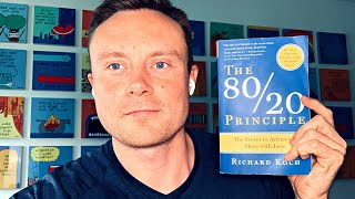 How To Apply Tнe 80/20 Principle To Your Life