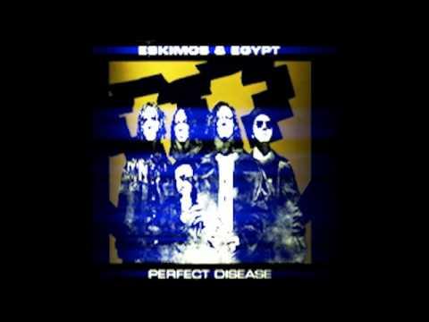 Eskimos & Egypt - Anybody