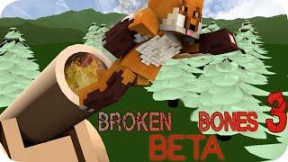 Broken Bones 3 - Roblox