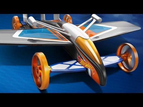 juego de autos de hot wheels street hawk youtube. Black Bedroom Furniture Sets. Home Design Ideas
