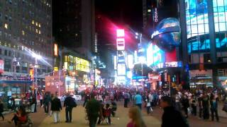Microsoft Kin Two: Times Square - High Definition