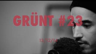 Grunt #23 Feat. Myth Syzer, Bon Gamin, Prince Waly, Jeune LC