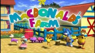 MacDonald's Farm - Neigh Neigh's Busy Day