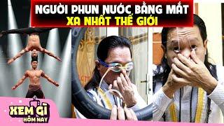 Top 7 kỷ lục Guinness CHẤN ĐỘNG Thế giới Đang do người Việt Nam NẮM GIỮ | XEM GÌ HÔM NAY