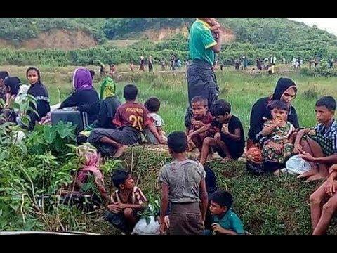 Rohingya Lesson | Eid al Adha 2017 | Eid wish by Rohingya Learning Center