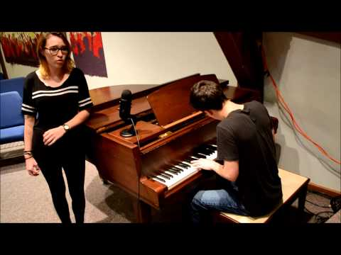 Budapest - Acoustic Piano Cover [James and Ally]