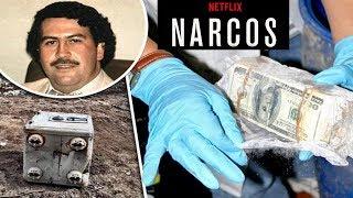 7 coisas de Pablo Escobar que Narcos NÃO mostrou