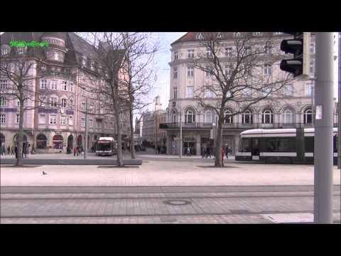 Augsburg City Centre impressions  / Augsburg , Eindrücke von der Stadmitte