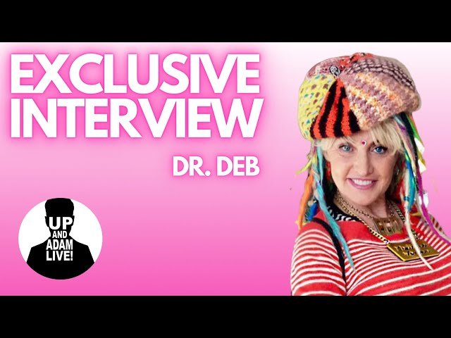 Dr. Deb Talks Advocacy, RHOC and Her Housewife Daughter Braunwyn!