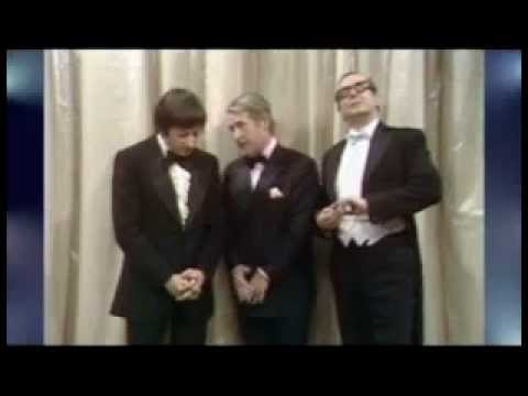 Morecambe and Wise - The Show What Paul Merton Did