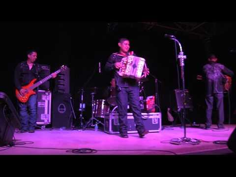 Ricky Naranjo y Los Gamblers @ Tejano Conjunto Festival 2013 in San Antonio,Tx.  1