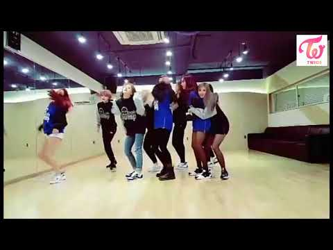[TWICE] DO IT AGAIN (Crazy Ver.)