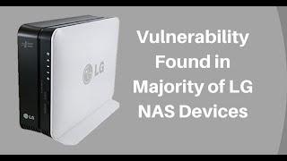 Critical Vulnerability Found i…
