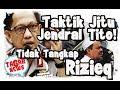 Taktik Tito Tidak Tangkap Rizieq di Arab, Akhirnya Jitu!