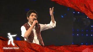Rabiullah Behzad sings Ma O Tu Amsukhan from Shafiq Murid