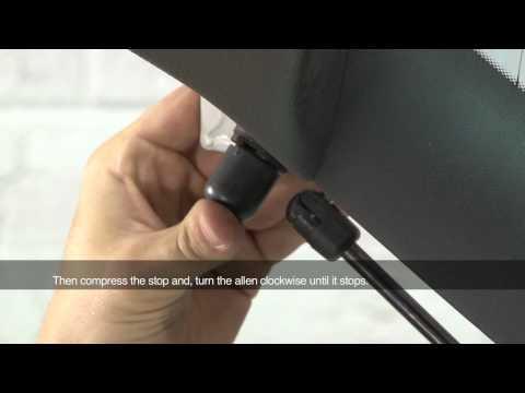 ECS Tuning: MKV GTI Hatch Pop Installation