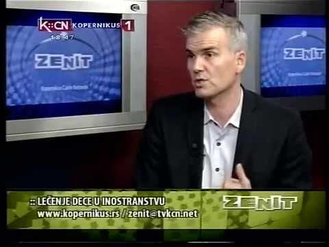 Dušan Milisavljević o problemima u zdravstvu na TV Kopernikus