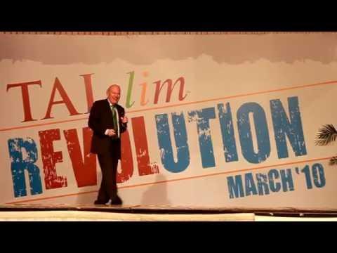 TAIslim Revolution in the Philippines (2010)