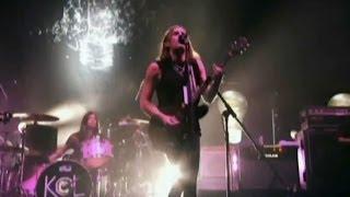 kings of Leon - Taper Jean Girl (Hammersmith Apollo 2007)