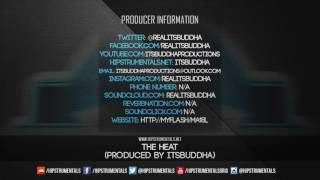 BEAT The Heat Prod By ItsBuddha Hipstrumentals Net