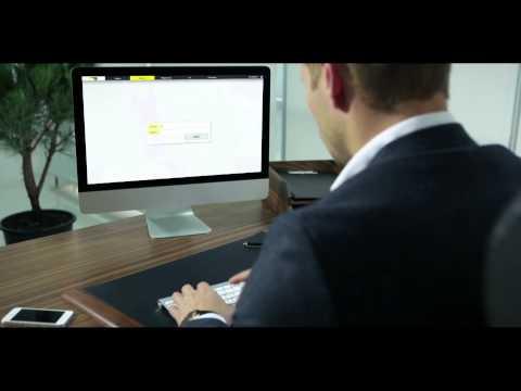 видео: Единственный в России online-сервиса по доставке груза -