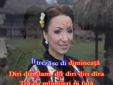 Mihaela Gurau - Maritata nu-i usor - Karaoke romanesti
