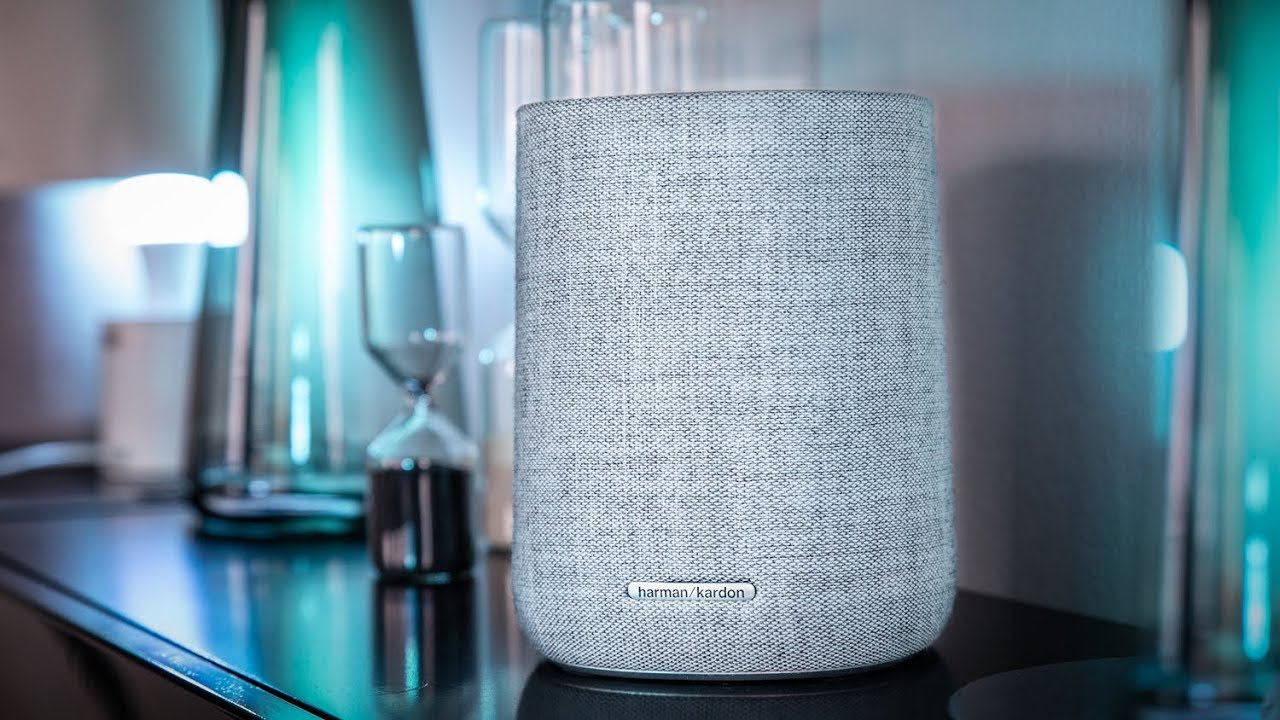 Citation One Review Google Assistant Controlled Speaker