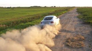 Купили Audi TT за 135 тысяч под проект, а она оказалась на ходу, надо срочно это исправить!!