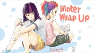 Winter Wrap Up (good Morning Arrange)