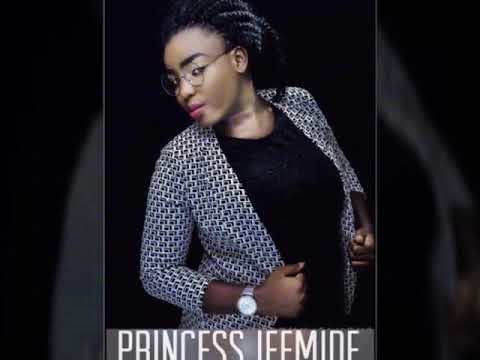 Princess Ifemide 'Igba Mi' from the fantastic album Yin Oluwa 'available on iTunes'
