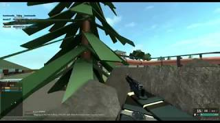 Roblox Phantom Forces Collateral
