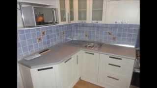 Кухни для хрущевок(Кухня создаёт уют в доме. Мы рады представить Вам кухни для хрущевок, маленькие кухни, классические маленьк..., 2012-12-05T14:18:55.000Z)