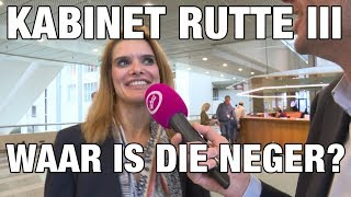 gstv waar is de neger in rutte iii