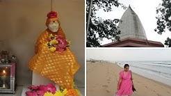 Baba Temple Near Beach| Big Nursery| Chill Out