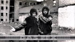 Das EFX - Real Hip Hop ( Max.O Edit 2015)