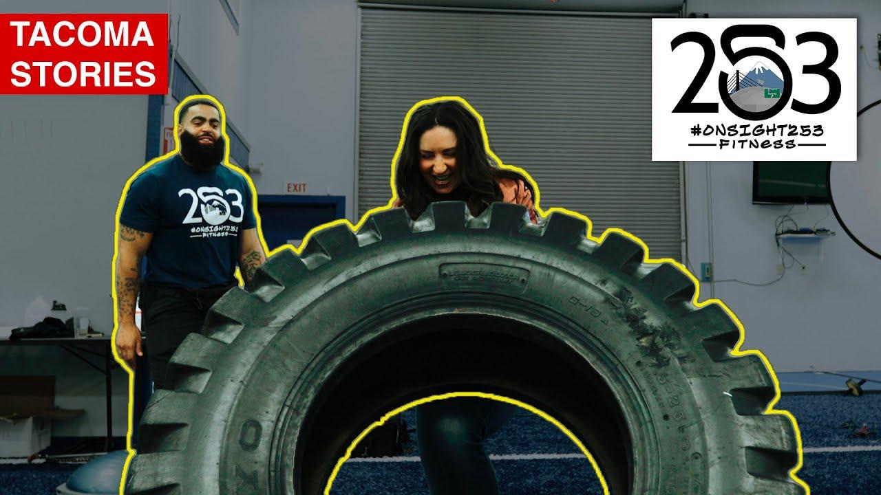 Episode 2// Tacoma Stories | Onsight253 | 4k