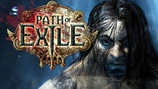 Обзор Path of Exile