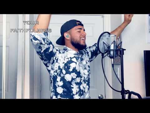 Do It Again - Elevation Worship (Cover w/ Lyrics)