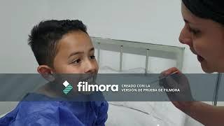 EXAMEN FISICO NIÑO ESCOLAR