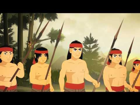 Toki Leftxaru (Promo) from YouTube · Duration:  4 minutes 46 seconds