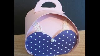Little Bra with Curvy Keepsake Box(, 2015-09-25T17:47:13.000Z)