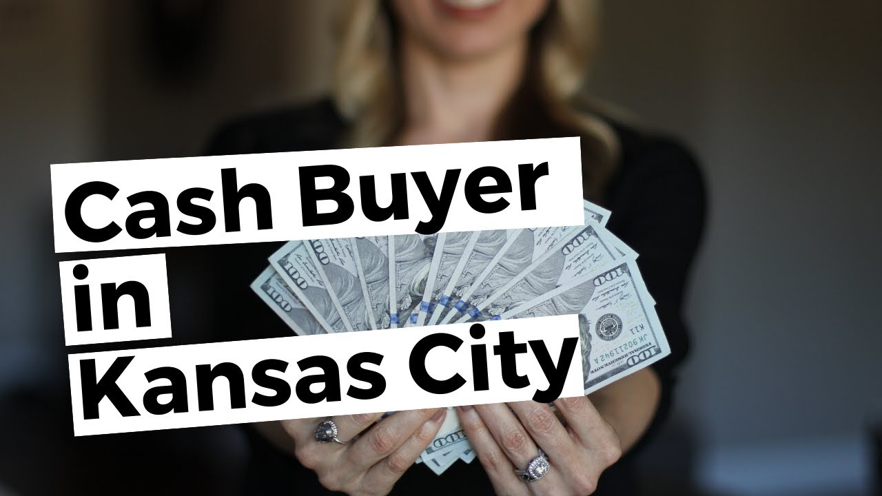 How To Find The Best Cash Home Buyer In The Kansas City Area in 2020
