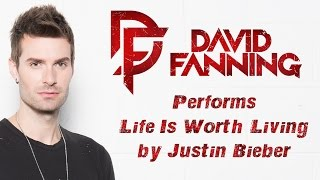 David Fanning - Life Is Worth Living By... @ www.OfficialVideos.Net