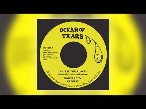 Kansas City Express - This Is The Place [Audio] (1 Of 2)