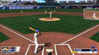 R.B.I. Baseball 15 | GamePlay PC 1080p